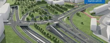 A2-tunnel Maastricht wint Schreudersprijs voor ondergronds bouwen