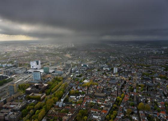 Michel Baars: de alternatieve sloper en de stad als grondstofmijn