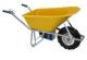 Elektrische kruiwagen is 'goedkope minidumper'