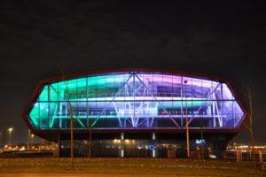 Batenburg Techniek is tevreden met goed derde kwartaal