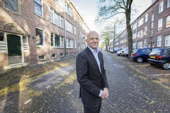 Rotterdamse corporatie waarschuwt: bouwtempo te laag en geld tekort