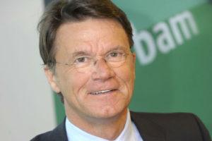 Rob van Wingerden (BAM): 'Wij hebben nog steeds vertrouwen in breedplaatvloeren'