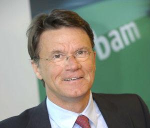 Rob van Wingerden (BAM): 'We hebben nog steeds vertrouwen in breedplaatvloeren.'