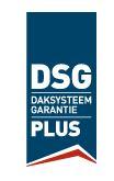 Daksysteemgarantie PLUS <logo>