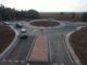 Protonde in Ermelo: snelle en duurzame realisatie van prefab rotonde
