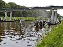 Versterking Twentebruggen valt Van Hattum en Blankevoort vies tegen: 3 weken vertraging
