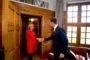 MKB-bouwvrouw op bezoek bij Rutte: 'Een enorme eer'
