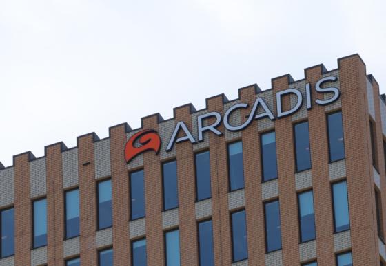 Arcadis gaat voor hogere marge en lagere schuld