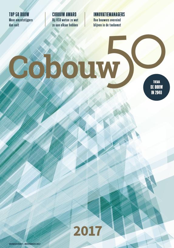 Cobouw50 2017