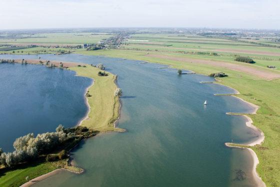 Sweco en Arcadis samen in project Sterke Lekdijk