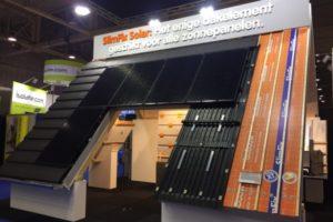 Impact van PV-panelen op dakconstructie