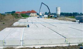 De keuze van een betonnen systeemvloer: een zwaar onderwerp