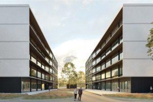 BAM bouwt bedrijfspanden op Brightlands Chemelot Campus