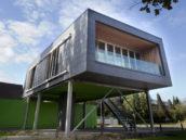 Mick Eekhout is boos: Concept House Prototype wordt gesloopt