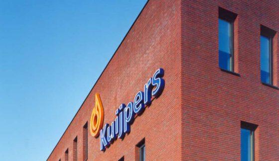 Kuijpers neemt branchegenoot Hultermans over