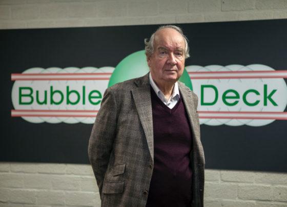 """BubbleDeck: """"We zijn wel een heel makkelijk doelwit geworden"""""""