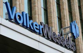 VolkerWessels houdt door Zeesluis IJmuiden schamele 19 miljoen euro onder de streep over