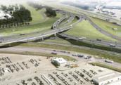 Ballast Nedam en DEME tekenen vandaag contract Blankenburgtunnel