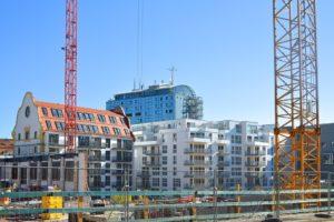 Nieuwbouwwoning kost al bijna 400.000 euro