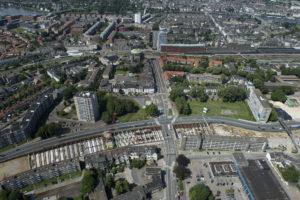Ballast Nedam schrapt 200woningen op A2-tunnel Maastricht