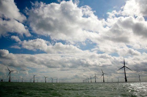 Vattenfall doet mee aan subsidievrije aanbesteding windpark