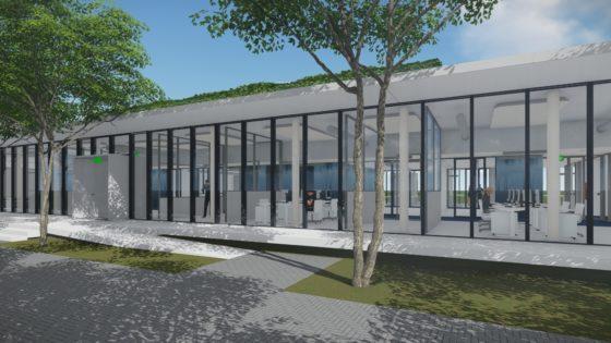 Gloednieuw lab voor waterschap Hunze en Aa's Veendam