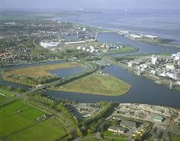 Werk Zeesluis Farmsum 3 maanden vertraagd door faillissement