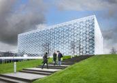 Reconstructie | Hoe de instorting van de parkeergarage in Eindhoven vertraagd nadreunt bij Gebouw X in Zwolle