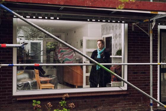 Grabbelton voor ondernemende bouwers met energieneutrale ambities