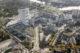 Luchtfoto vanaf het centrum nov. 2017 80x53