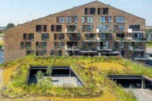 Verduurzaming appartementen schiet niet op: overheidsbeleid oorzaak