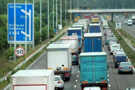 BAM haalt voor 360 miljoen aan Britse infraopdrachten binnen