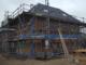 Nieuwbouw aardbevingsbestendige woning houtbouw 80x60