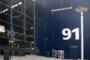 Pand Hogeschool Rotterdam blijft dicht na falen  gevel in brandtest