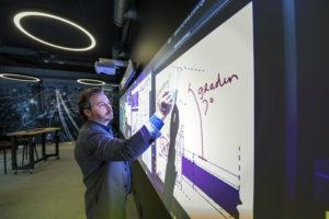 Bouwprojecten komen in VolkerWessels' DigiBase keihard binnen