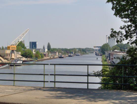 Kwellende aanbesteding mislukt, vertraging Twentekanalen niet te voorkomen