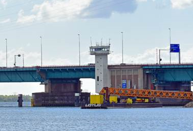 350 miljoen per jaar voor opknappen oude bruggen en tunnels