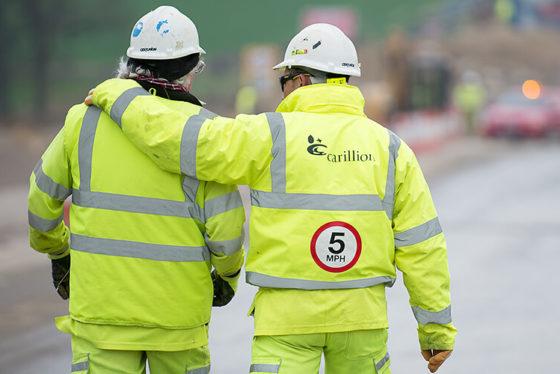 Ruim 12.000 werknemers in de bouw zagen hun bedrijf failliet gaan