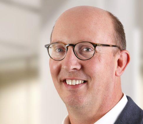 Bestuursvoorzitter Van Wijnen: 'Nederland heeft meer lef én visie nodig'