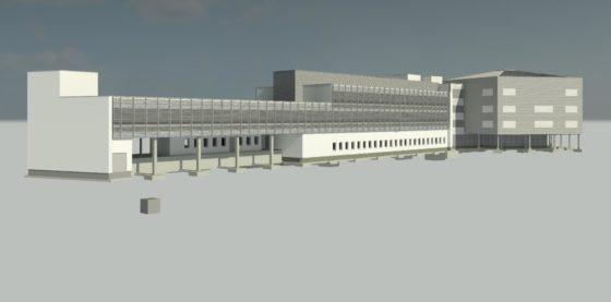 Defensie bouwt nieuw onderkomen in Huis ter Heide