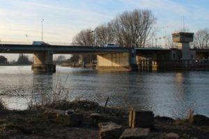 Wantijbrug proefkonijn 3B-standaard voor alle Rijksbruggen
