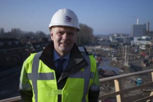 TBI-topman Daan Sperling: bouwsector, straal meer trots uit