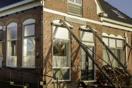 Aanpak versterking Groningen moet eenvoudiger