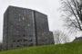 Defensie-gebouw Breda dicht vanwege onveilige gevelplaten