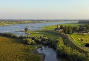 Verdeeldheid over hoogwatergeul van 441 miljoen
