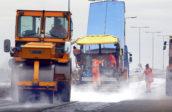 Rijkswaterstaat en Techniek Nederland slaan handen ineen voor slimmere infra
