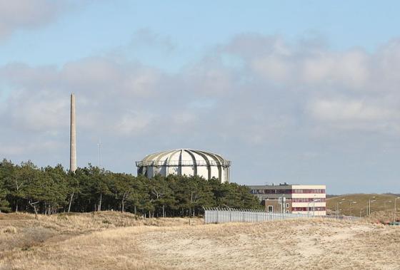 TBI-bedrijven bouwen nieuwe kernreactor Petten