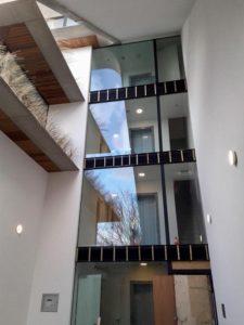 Nieuwsbouw hotel bouwbericht