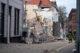 Funderingspalen ernaast waren net ingemeten toen woning Venlo instortte