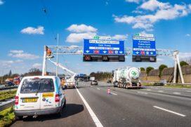 Voorsorteren op de toekomst van verkeersinformatie